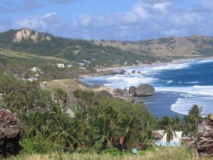 800px-Bathsheba,_Barbados_08