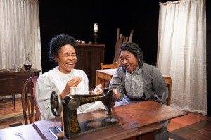 Intimate Apparel Kelly Owens Frances Wilkerson 2