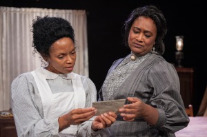 Intimate Apparel Kelly Owens Frances Wilkerson