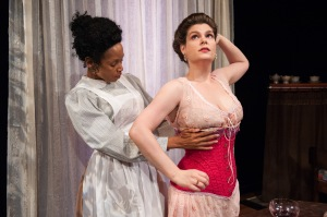 Intimate Apparel Kelly Owens Skye Shrum